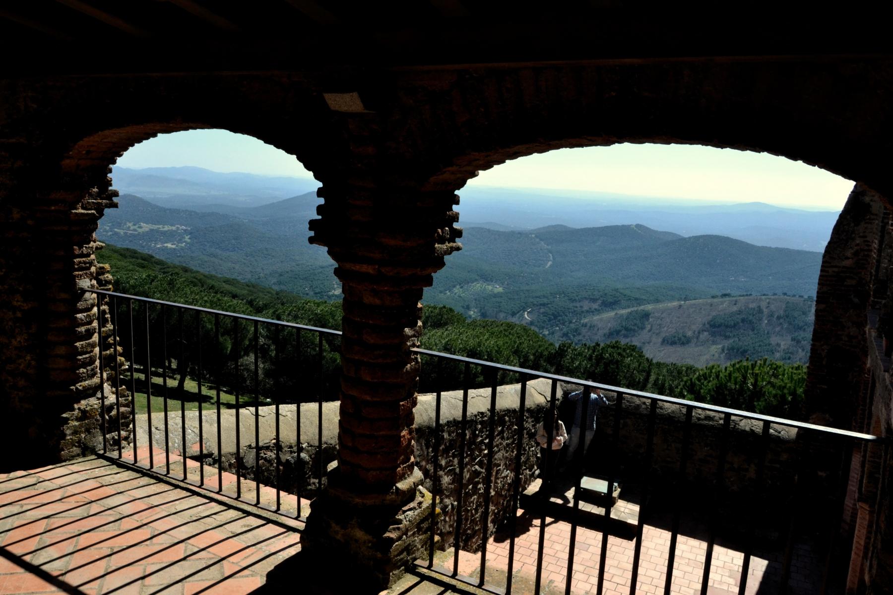 monasterio de Tentudía 09