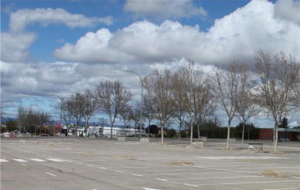 El Ayuntamiento de Teruel proyecta un área automatizada para autocaravanas