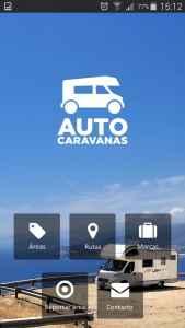Autocaravanas: tu app de viajes para este verano