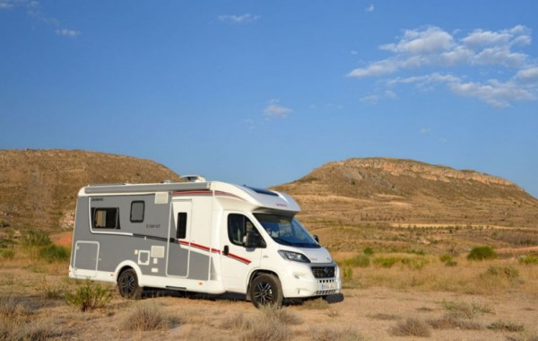 Piedras, ríos, lagunas y moriscos: en autocaravana por Calatayud