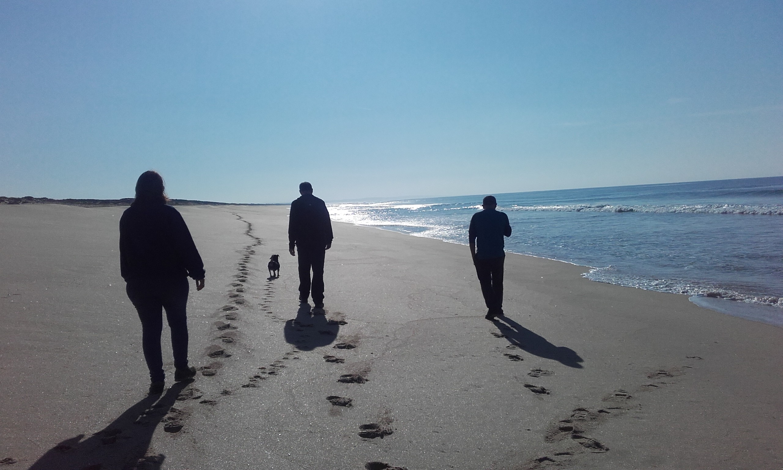 playa de comporta porto covo