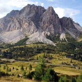 NORTE DE ITALIA: PARAÍSO DE LA HUMANIDAD