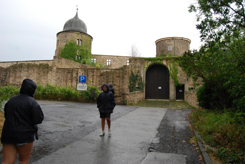 castillo de Sababurg (1)