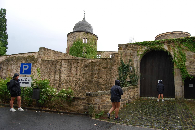 castillo de Sababurg (2)