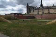 El castillo de Kronborg