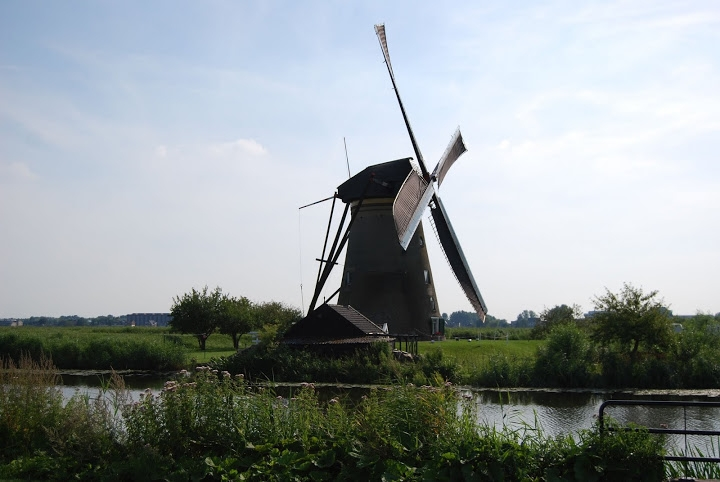 Kinderdijk004