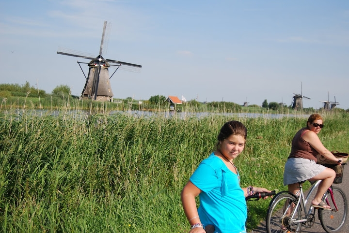 Kinderdijk005