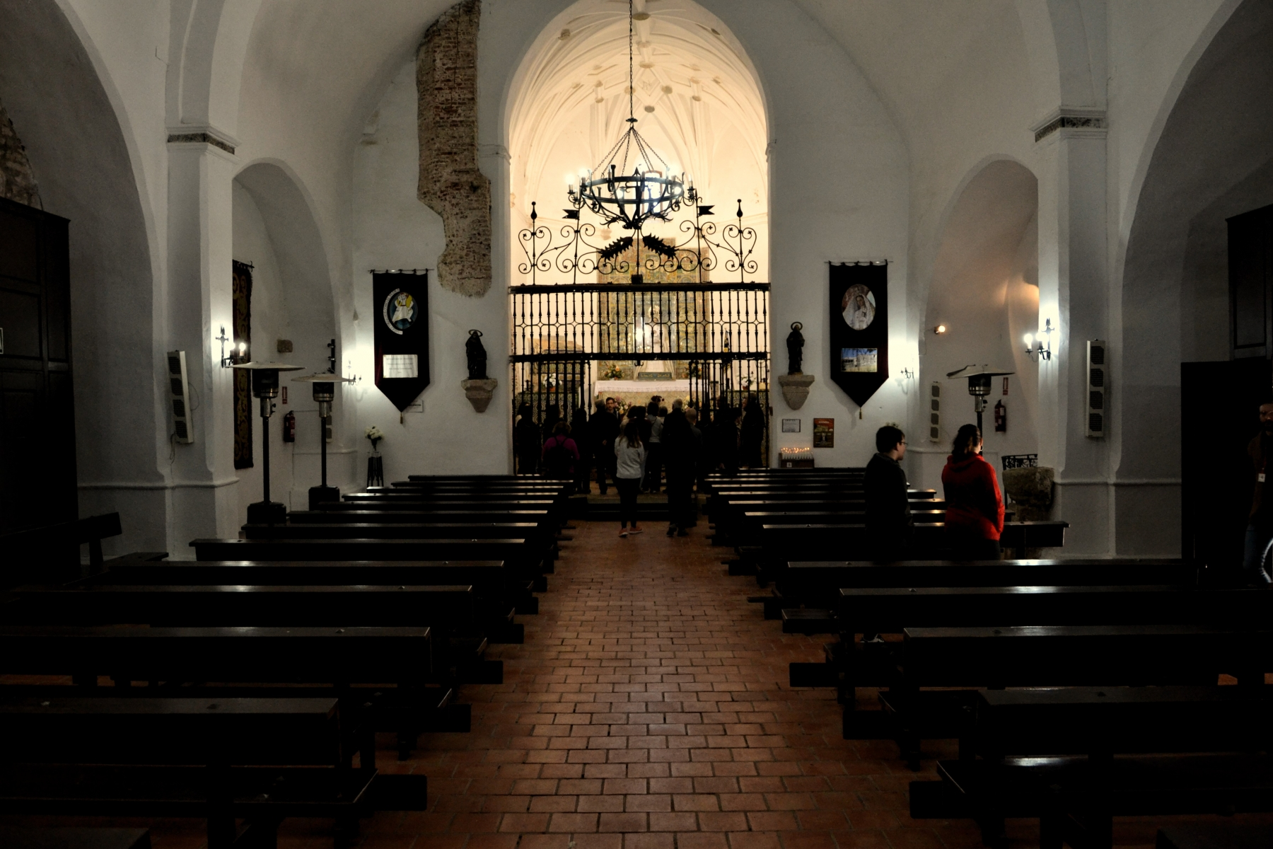 monasterio de Tentudía 02