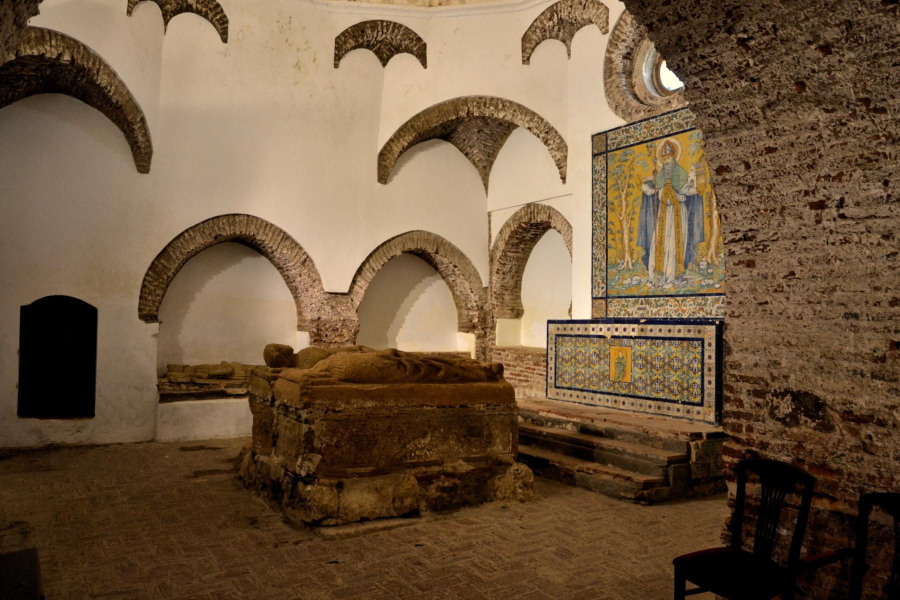 monasterio de Tentudía 03