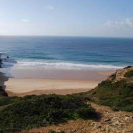 PORTUGAL: ALGARVE Y CABO SAN VICENTE