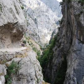 Ruta en autocaravana por Cantabria y Asturias