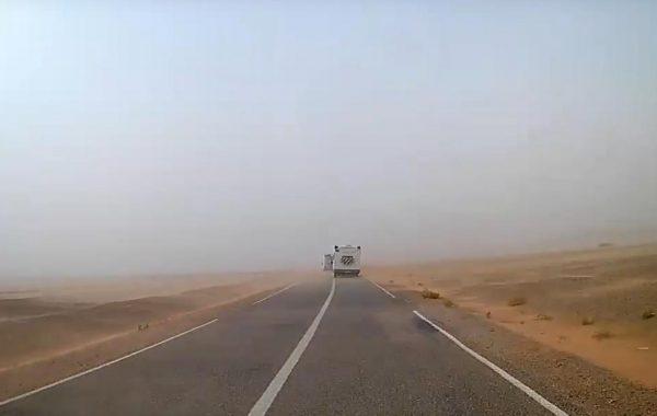Tormenta del desierto